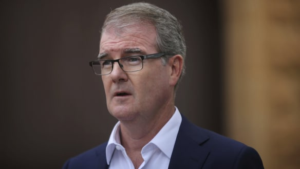 Daley right to focus on planning for Sydney's growth