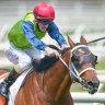 Albarado stakes Derby claim, Chica Fuerte likely to miss Oaks