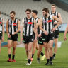 Pies punished, Hawks gifted in latest fixture release