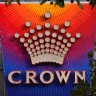 Crown bats away ASX please explain over share price hit