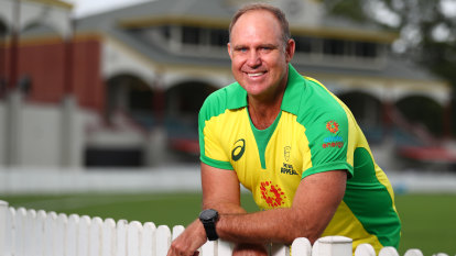 Matthew Hayden takes swing at Heat's poor performance