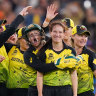 Australia crush India to secure World Cup title on landmark night