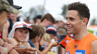 AFL has made fan engagement a central pillar of their financial strategy.