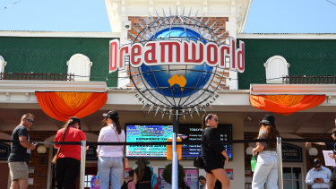Dreamworld faces three charges over the 2016 tragedy.