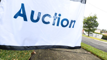 House prices fell by 0.7 per cent nationally through the June quarter, the ABS has found, but there are signs of moderation.