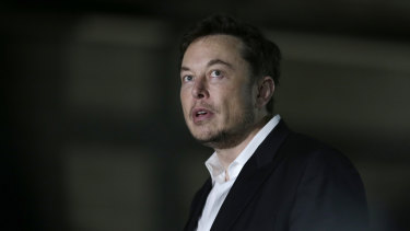 Tesla CEO Elon Musk is dealing with the fallout from his share moving tweet last week.