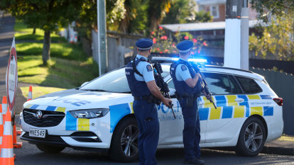 Born to be a cop: how New Zealand's laws failed Matthew Hunt