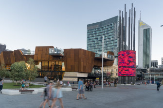Like other recent multi-million-dollar big ideas to redefine Perth, Yagan Square has been a spectacular failure.