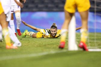 Australia will host the women's World Cup in 2023 alongside New Zealand.