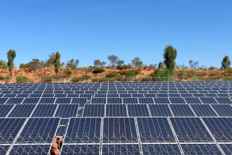 Infrastructure Australia says there is scope for a huge increase in investment in renewable energy zones to help offset the retirement of coal-fired power stations in coming years.