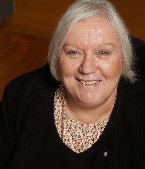 Professor Debora Picone.