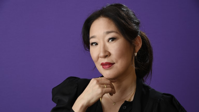 Golden Globes host Sandra Oh will reportedly have multiple costume changes.