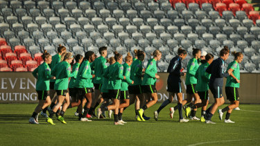 Fallout continues:  The Matildas have been thrown into disarray five months out from the World Cup.