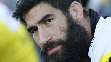 James Tamou is all for the new All Stars concept.