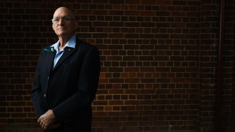 Dr Pieter Mourik fought for years before finally settling a social media defamation case.