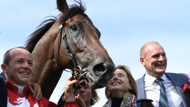 Geelong Cup winner Runaway has been penalised 1.5 kilograms for the Melbourne Cup.