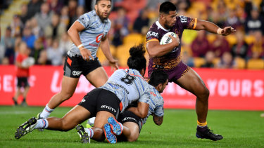 Payback has been sweet for Haas as he earns Kangaroos call-up