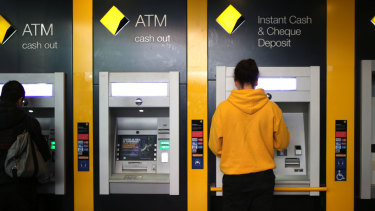 The Commonwealth Bank decided not to tell its customers about the 2016 breach.