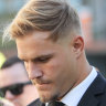 Jack de Belin's sexual assault allegations have opened a can of worms for the NRL.