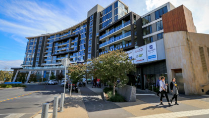 Newmark pounces on Tooronga Village in $62m deal