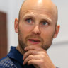 Booing of Ablett no comparison to Goodes scenario, says AFL
