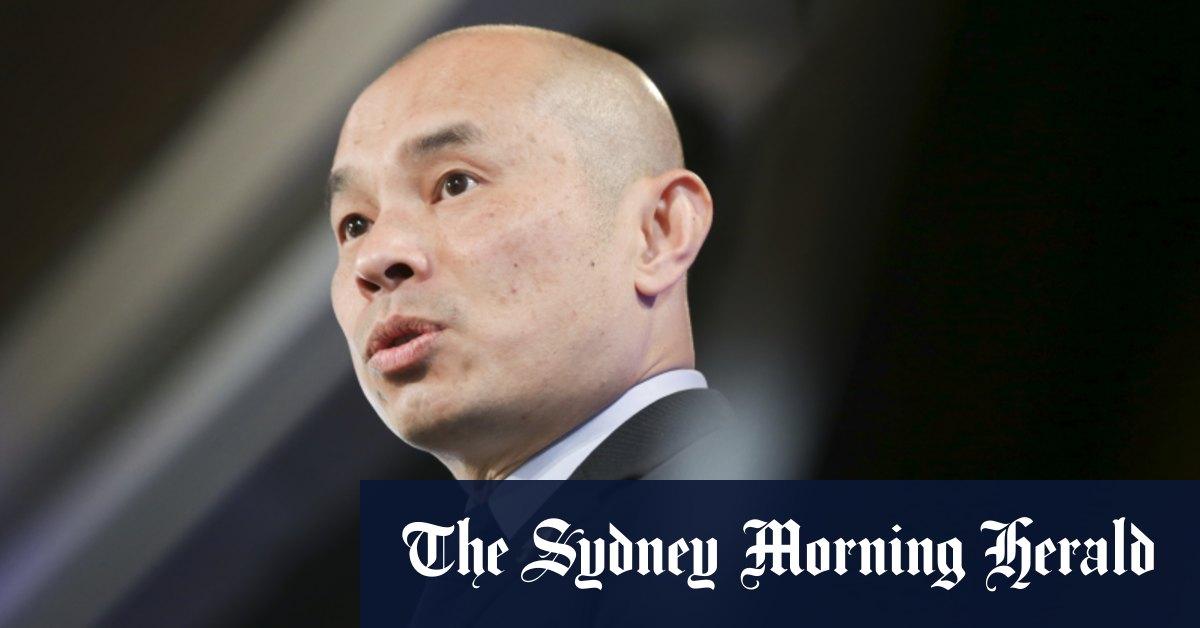 'Australia Brutus to China's Caesar': Chinese embassy explains hurt – Sydney Morning Herald