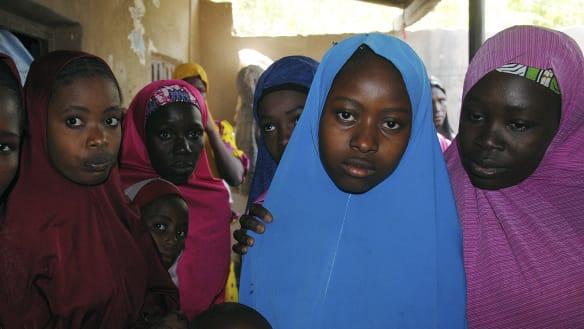 Boko Haram release of Nigerian schoolgirls gives Chibok parents hope
