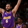 Sydney Kings boss holds grave fears for NBL future after coronavirus