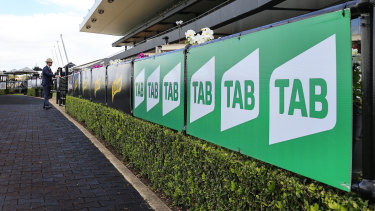 Apollo has made a $4 billion bid for Tabcorp's wagering, media and pokies assets.