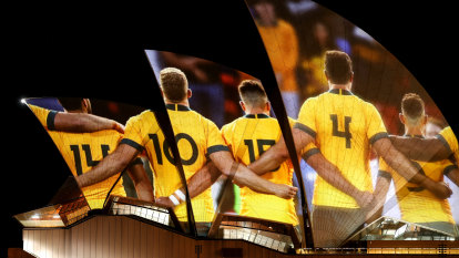 'We're the safest set of hands': Australia welcomes USA bid for 2027 Rugby World Cup
