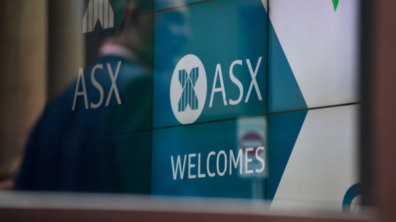 ASX set to jump despite lacklustre overseas leads