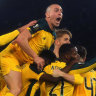 Celtic's first win in Italy secures spot in Europa League last 32