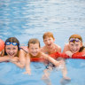 Strata rules need to catch up with kids in pools