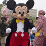 Don't hug Mickey Mouse: Disney's Shanghai park to reopen with strict guidelines