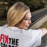 'Fix the Calder Freeway': Councils call for upgrade as congestion worsens