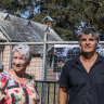 'The community is tearing its hair out': Tourist town divided over controversial development