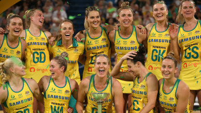 Kiwi coach slams refereeing as Diamonds win Constellation Cup