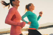 Many pregnant women are capable of pushing hard, but it doesn't mean they should.