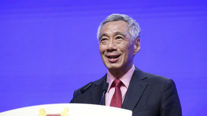 'Whom do you trust?': Singapore calls election amid pandemic