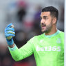 'It can change overnight': Federici on the cut-throat world of EPL goalkeeping