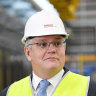 'We make things in Australia': PM's plan to boost manufacturing