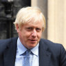 Boris Johnson dubbed 'Father of Lies' for his bid to sideline MPs
