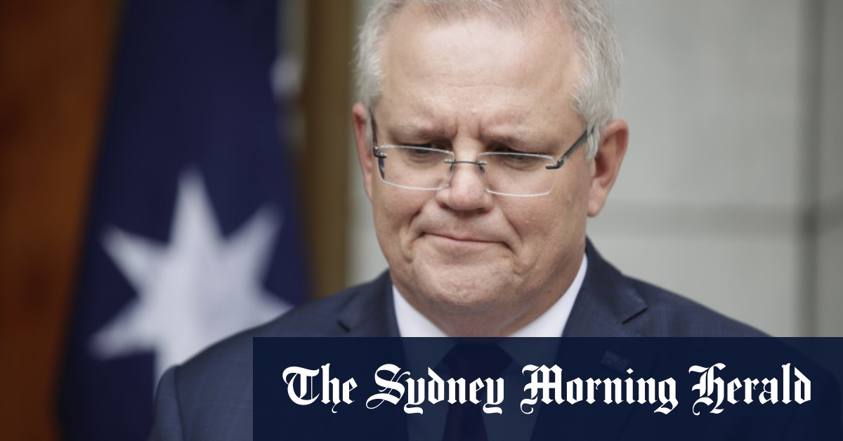 PM announces $171m extra funding for aged care – Sydney Morning Herald