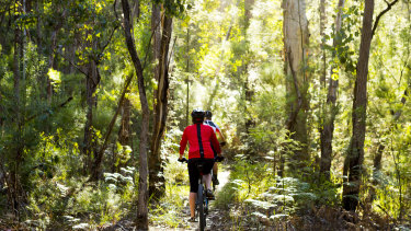 People will be looking to holiday in regional Victoria as a result of restrictions on travel.
