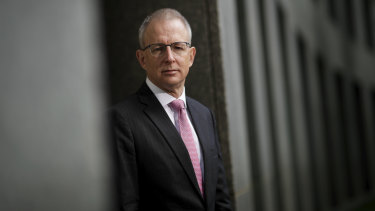 Arts Minister Paul Fletcher.