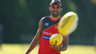 Gold Coast Sun Jack Martin will join Carlton.