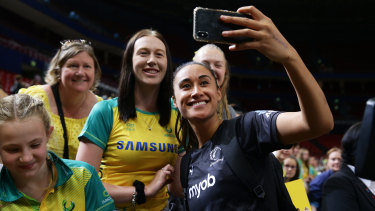 With the recent rise of women's sport over the past decade in Australia, it is hard to pinpoint where the sudden explosion came from. Arguably, netball was the start of it all.