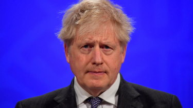 Boris Johnson is facing an investigation into the funding of a refurbishment of his official residence.