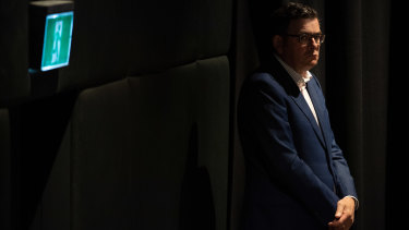 Victorian Premier Daniel Andrews is preparing for 'significant' announcements on Sunday.