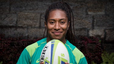 Ellia Green is set to join the Brisbane Broncos.